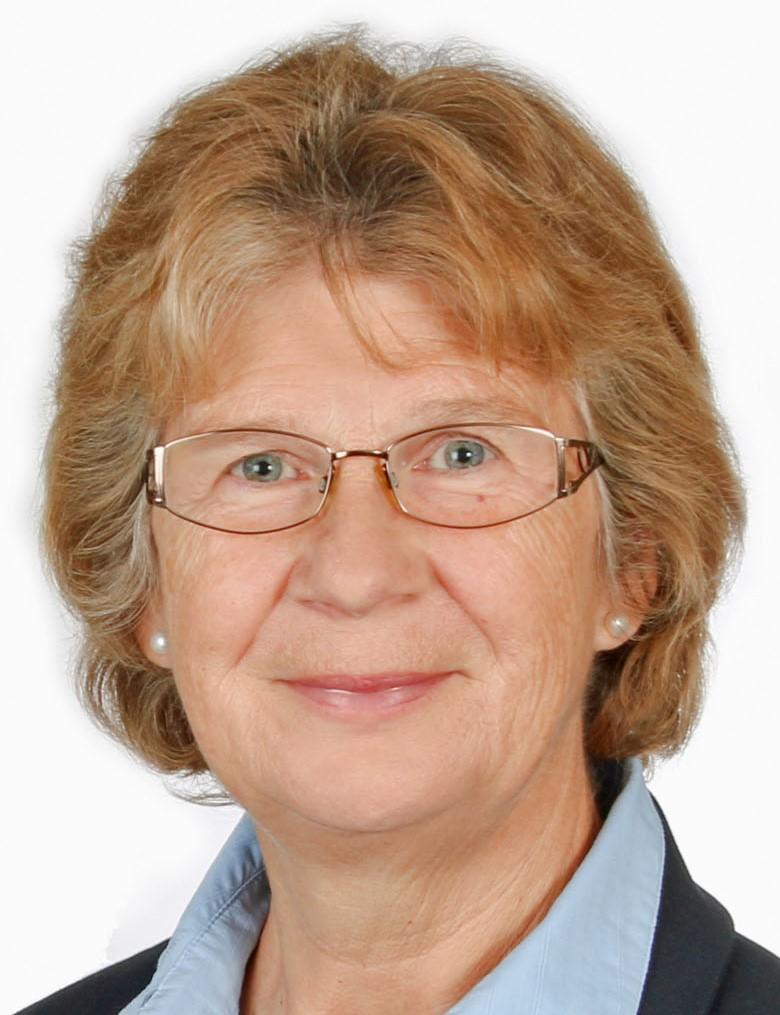 Cornelia Tschabold