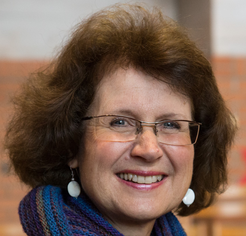 Silvia Heusser